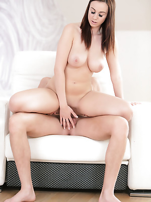 JoyMii  Johny, Andie  Older, Standing position, Cock ride, Glamour, Erotic, Real, Spoiled, Ass
